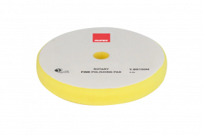 Rupes Pad Rotary Giallo Fine 130mm