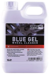 ValetPro Blue Gel Wheel Cleaner 1 lt