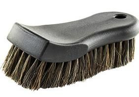 Interior Horse Hair Brush