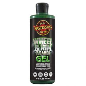 Wheel&Rim Cleaner Gel