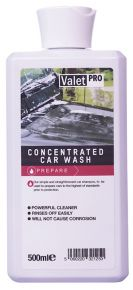 ValetPro Concentrated Car Wash 500 ml