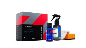 CarPro Cquartz UK 3.0 KIT