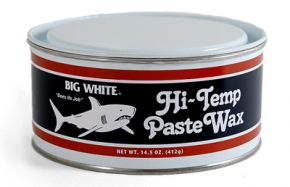 Finish Kare 1000P Hi-Temp wax