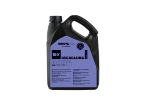 INNOVACAR 100% Degreasing 4,54 lt Concentrato
