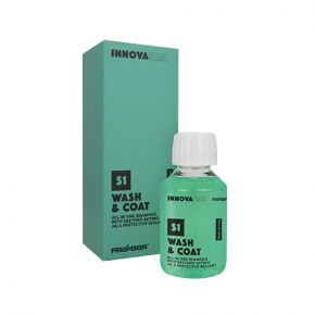 S1 Wash&Coat 100ml